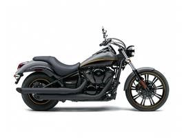 2019 Kawasaki Vulcan 900 Custom Photo 1 of 1