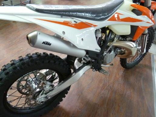 2019 KTM 250 XC Photo 3 of 5