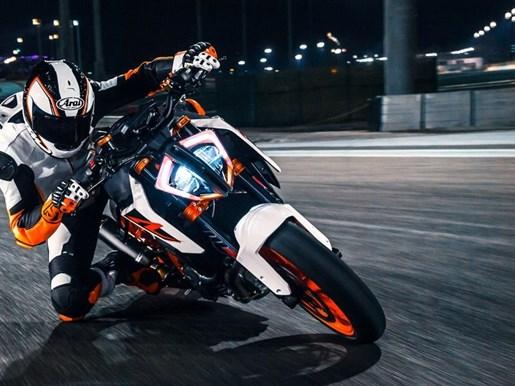 2018 KTM 1290 Super Duke R Photo 5 of 6