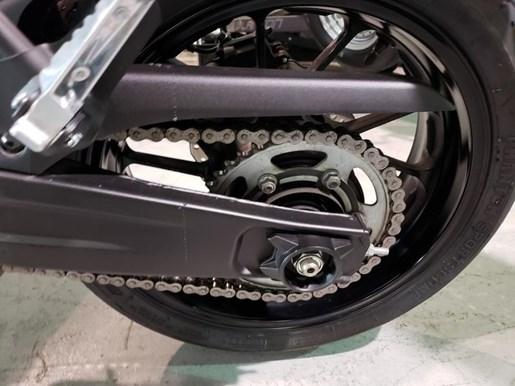 2018 Yamaha XSR700 Photo 9 of 9