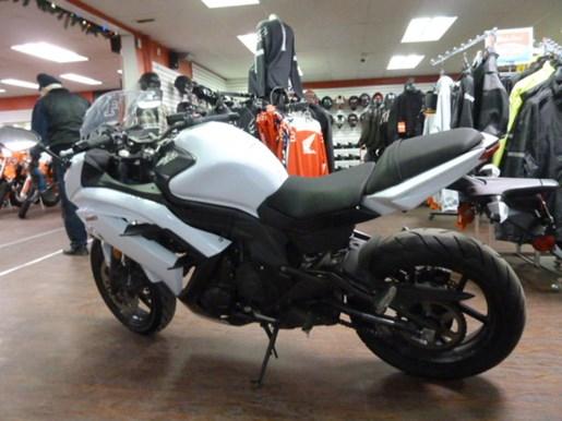 2013 Kawasaki Ninja® 650 ABS Photo 2 of 7