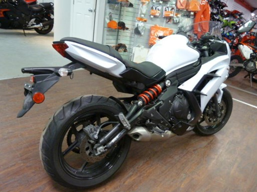 2013 Kawasaki Ninja® 650 ABS Photo 6 of 7