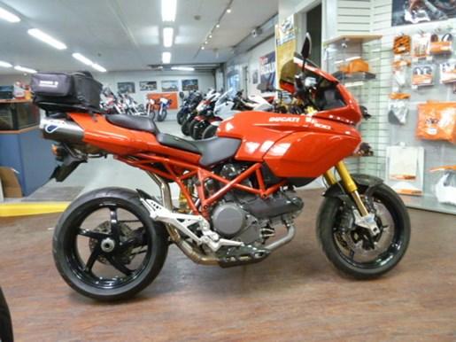 2009 Ducati Multistrada 1100s Photo 1 of 9
