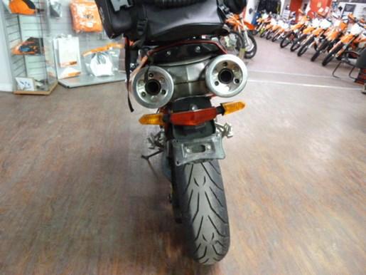 2009 Ducati Multistrada 1100s Photo 5 of 9