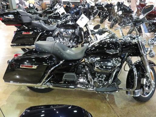 2019 Harley-Davidson FLHR - Road King® Photo 1 of 10