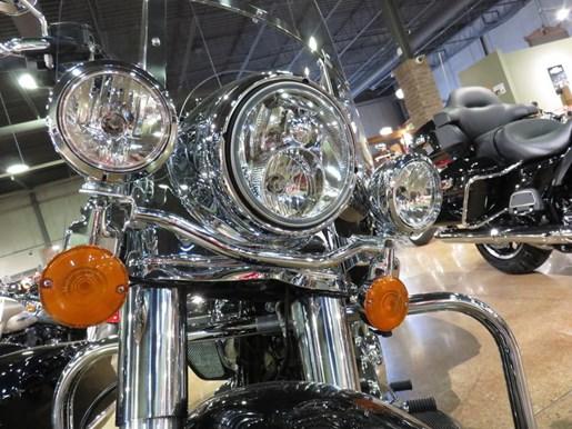 2019 Harley-Davidson FLHR - Road King® Photo 9 of 10