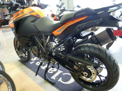 2019 KTM 1290 Super Adventure S Photo 4 of 6