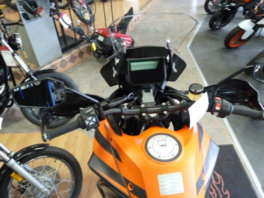 2019 KTM 1290 Super Adventure S Photo 5 of 6