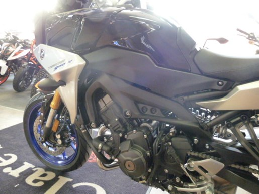 2019 Yamaha Tracer 900 GT Photo 4 of 6
