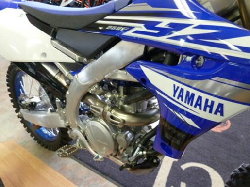 2019 Yamaha YZ250F Photo 4 of 4