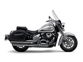 2019 Suzuki Boulevard C90T Photo 1 of 1