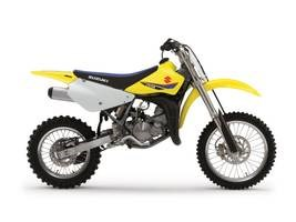 2019 Suzuki RM85 Photo 1 of 1
