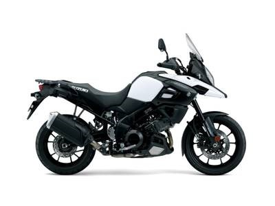 2019 Suzuki V-Strom 1000 ABS Photo 1 of 1