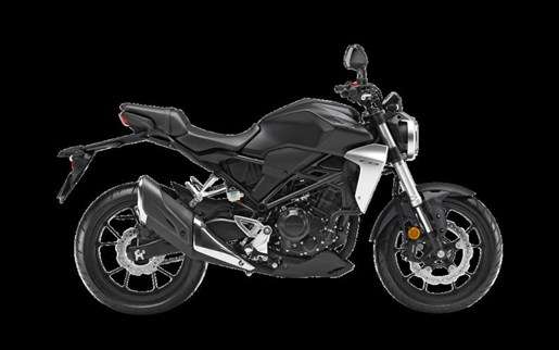 2019 Honda CB300R Photo 1 of 1