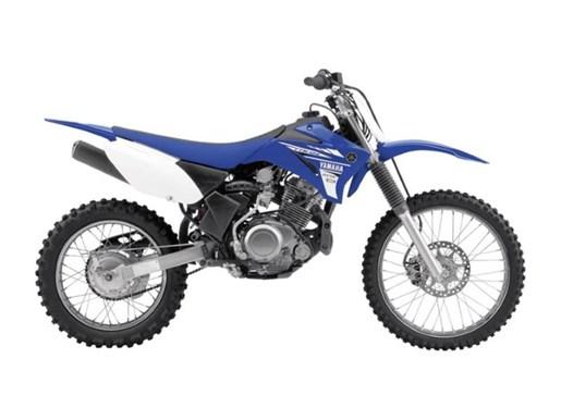 2017 Yamaha TT-R125LE - $50 BI-WEEKLY, OAC* Photo 2 of 2