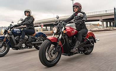 2019 INDIAN SCOUT SIXTY ABS RUBY METALLIC / 37$/sem Photo 6 sur 7