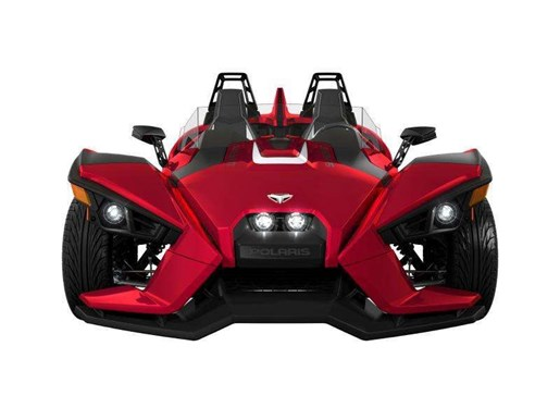 2017 SLINGSHOT SLINGSHOT SL ROUGE COUCHER DE SOLEIL / 72$/sem gar Photo 2 of 10