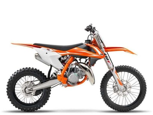 2018 KTM 85 SX 17/14 / 22$/sem Photo 1 of 2
