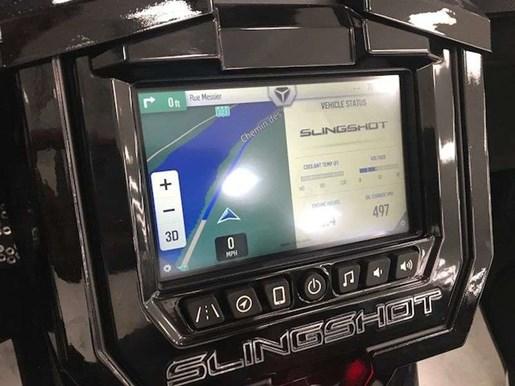 2018 SLINGSHOT SLINGSHOT SLR ELECTRIC BLUE Photo 10 of 26