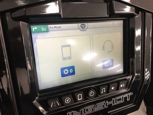 2018 SLINGSHOT SLINGSHOT SLR ELECTRIC BLUE Photo 11 of 26