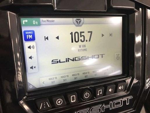 2018 SLINGSHOT SLINGSHOT SLR ELECTRIC BLUE Photo 12 of 26