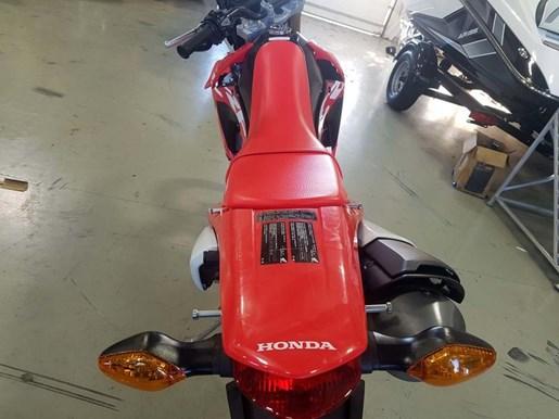 2018 Honda CRF250L Photo 5 of 13