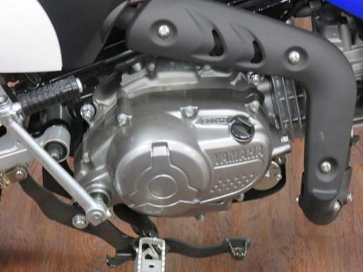 2017 Yamaha TT-R110E Photo 3 of 5