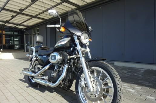 2007 Harley Davidson XL1200R Roadster Photo 3 of 3