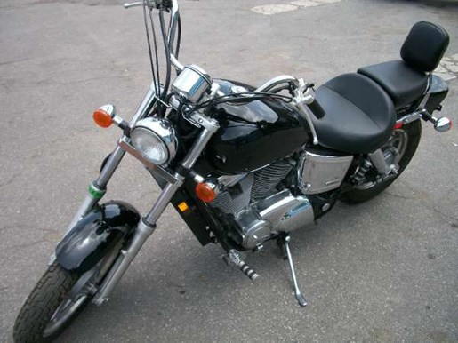 Honda Dealer Motorcycle Toronto