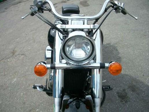2006 Honda Shadow Aero  (VT750) Photo 10 of 10