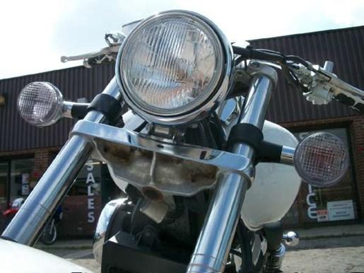 2001 Honda Shadow Spirit 750 Photo 11 of 11