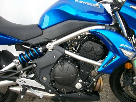 kawasaki er 6n 2009 occasion moto vendre au toronto ontario. Black Bedroom Furniture Sets. Home Design Ideas
