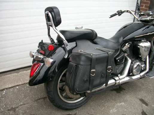2007 Yamaha V Star 1300 Photo 2 of 11