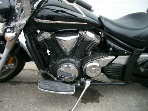 2007 Yamaha V Star 1300 Photo 7 of 11