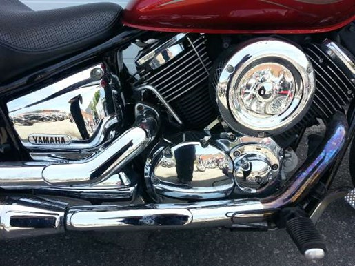 2006 Yamaha V Star 1100 Custom Photo 2 of 7