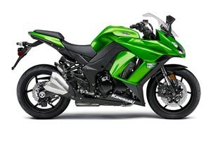 2014 Ninja 1000 ABS