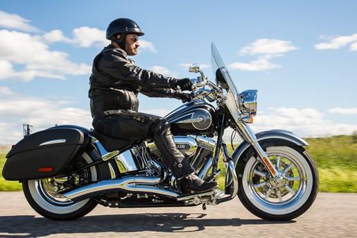 harley davidson ultra classic bikers reunion (1)