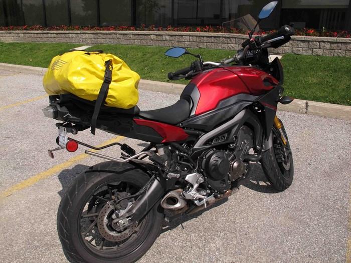 6 IMG 3365 Duffle on Yamaha sm