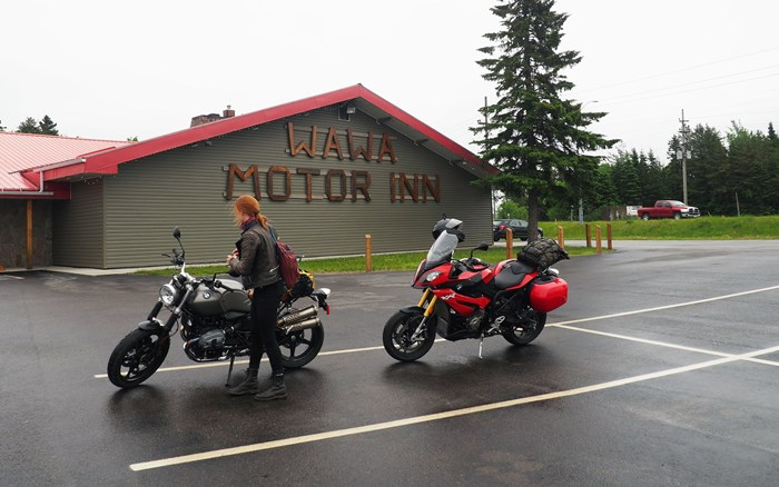 Beautiful places to stay ontario motorcycle (8)