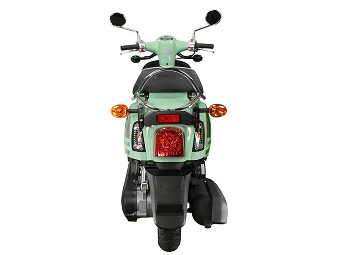 KYMCO Compagno Review 1024 X 768