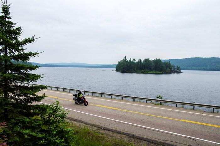 Lake Temiskaming  Loop Tour (6)