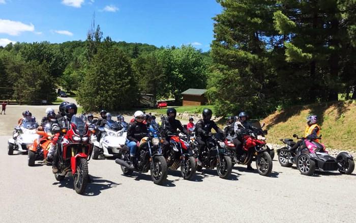 Lake Temiskaming  Loop Tour (8)