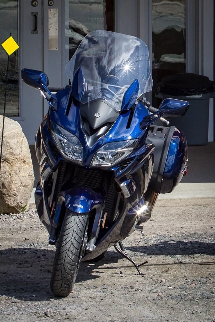 ride review yamaha fjr1300