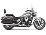 Yamaha V Star 950 Tourer 2009