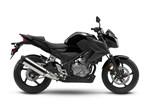 Honda CB300F 2016
