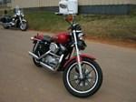 1995 Harley-Davidson Sportster 1200