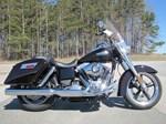 Harley-Davidson FLD103 - DYNA SWITCHBACK 2014