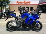 Kawasaki Ninja 1000 ABS 2014