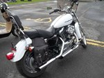 Harley-Davidson Sportster XL 1200 Custom 2004