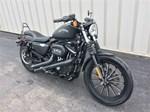 Harley-Davidson Sportster Iron 883 2013